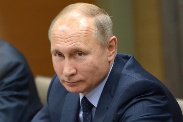 Силуанов: президент просил правительство обеспечить рост экономики в 3,7—3,8%