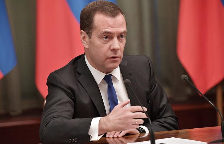 Медведев назначил Константина Чекмышева заместителем руководителя ФНС