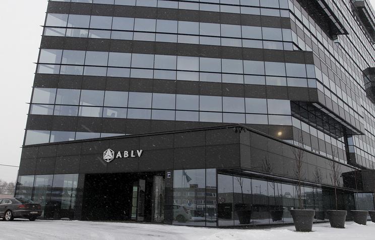Банк ABLV заявил о самоликвидации после обвинений в отмывании средств