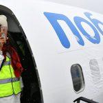В России снизилась стоимость авиабилетов