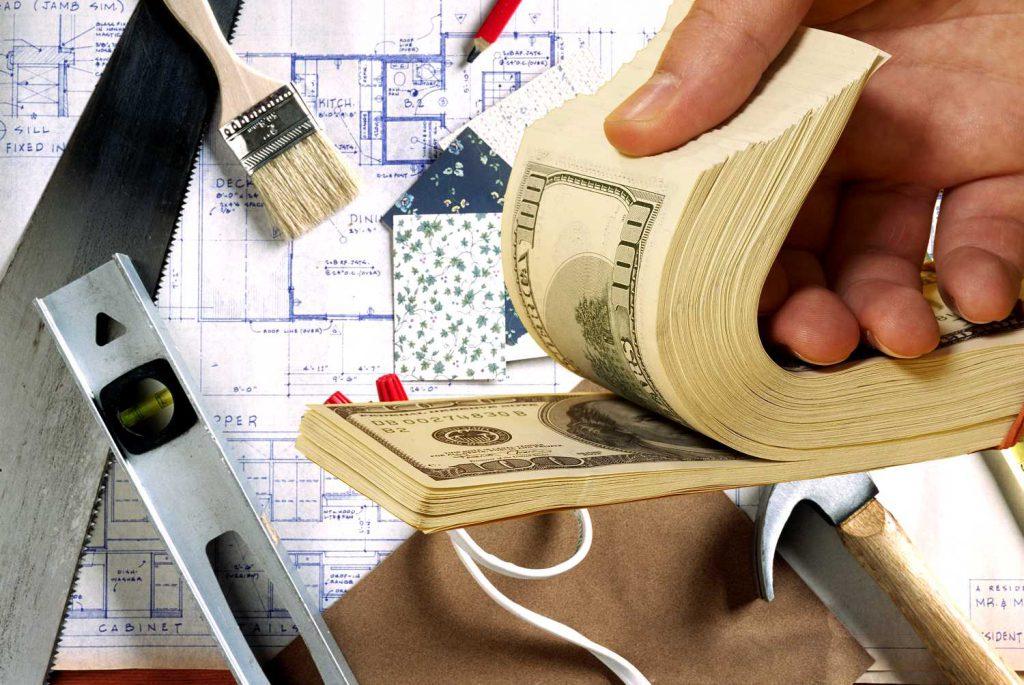 Нецелевая ипотека на ремонт дома или квартиры: что это такое и как её получить
