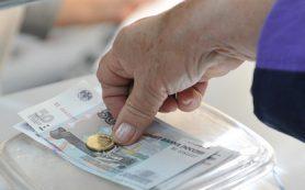 ЦБ: чистый спрос россиян на наличную иностранную валюту сократился в январе на 13%