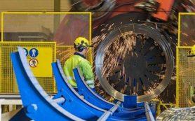 Литва обратилась к главам парламентов Евросоюза о проекте «Северный поток-2»
