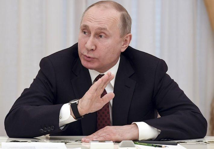 России объявили холодную войну, она ответит асимметрично