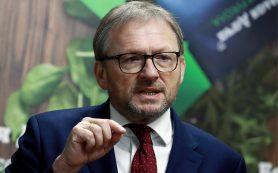 Титов получил новые просьбы от бизнесменов включить их в «лондонский список»