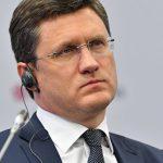 Новак ответил на заявления Британии по газу