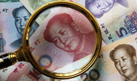 Китай пошел против доллара