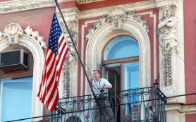 Американцы смогут завершить работу с россиянами из санкционного списка