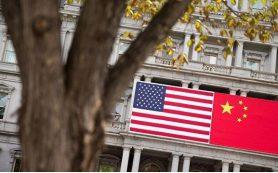 ВЭБ пока не планирует поддержку подпавших под санкции США компаний