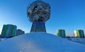 Югорский промышленный форум начал работу в Ханты-Мансийске
