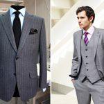 Как подобрать деловой костюм