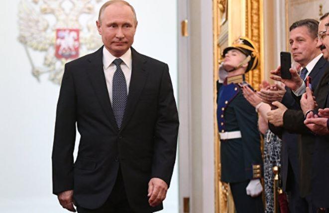 РФ может заменить США в торговле с Китаем, сообщил Путин