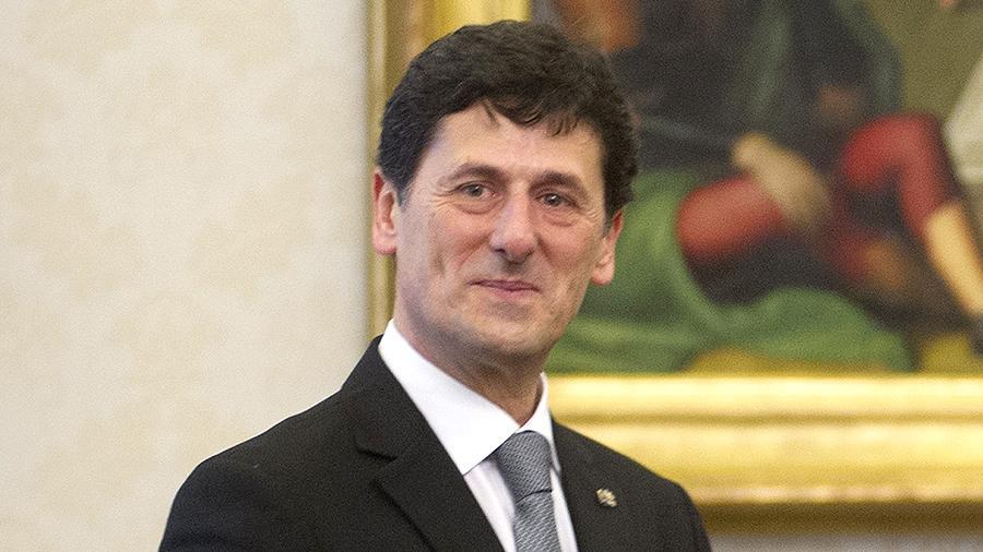 Глава МИД республики предложил использовать юрисдикцию его страны для облегчения контактов с европейскими клиентами