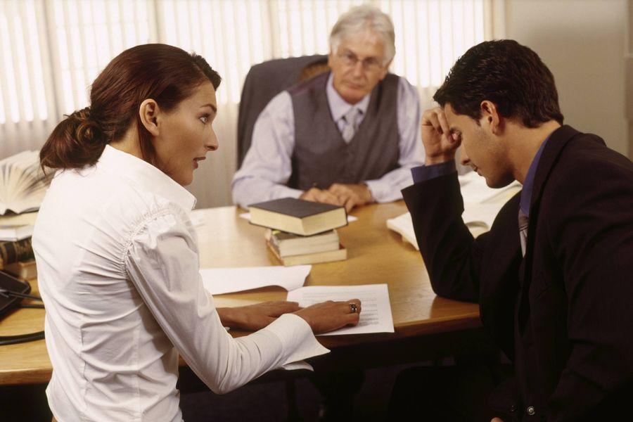 Разводы: причины и последствия