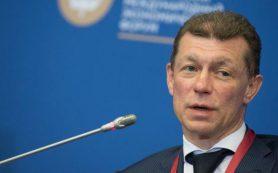 Топилин предсказывает недостаток трудовых ресурсов в РФ через десять лет