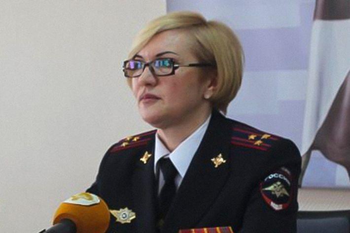 Во Владимрской области начальник Управления Росгвардии задержана за взятки