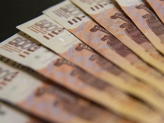 Минфин даст рублю еще один шанс поднять курс