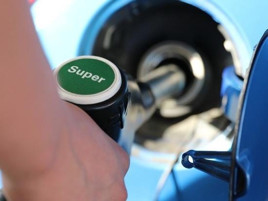Регионы забили тревогу из-за роста цен на топливо