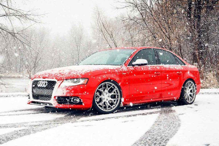 Как самому подготовить автомобиль к зиме?