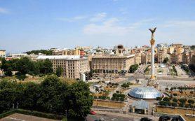Неизвестные места известного города — Киев