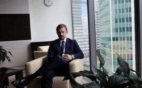 Главным управляющим директором Альфа-Банка назначен Владимир Верхошинский 