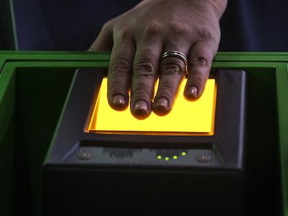 ЦБ: коллекторы не получат доступ к биометрическим данным россиян