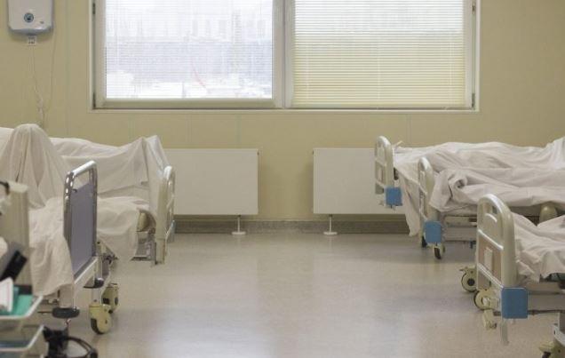 Госдума позволила родственникам посещать пациентов в реанимации