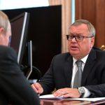 Банкиры попросили Путина запретить доллар