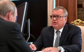 Счетная палата будет анализировать влияние санкций на выполнение госзадач