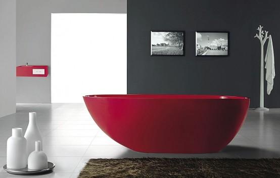 Передвижные ванны и джакузи с интеллектом