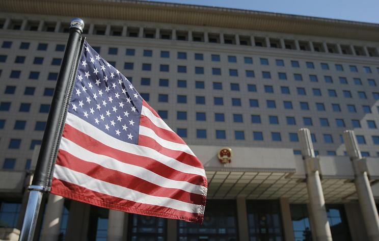 США подготовили новый список товаров из Китая на $200 млрд для введения пошлин
