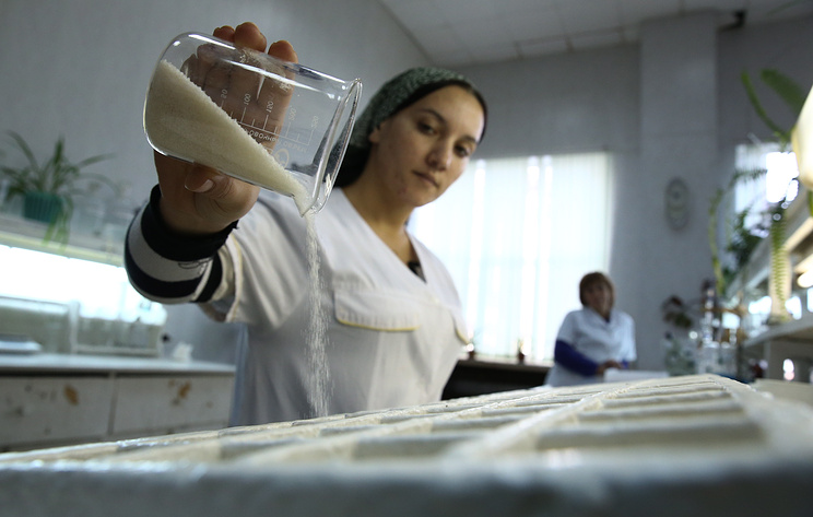Эксперт рассказал о возможном снижении объема производства сахара в России