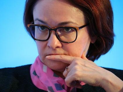 ЦБ предупредил о неприемлемости продвижения иностранных финуслуг через российские компании