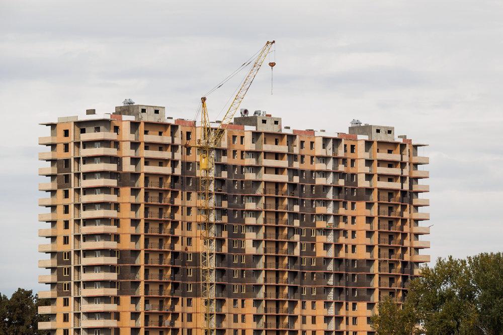 Собственникам квартир дадут четыре дня на принятие решений