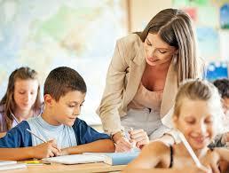 День учителя – организация праздника