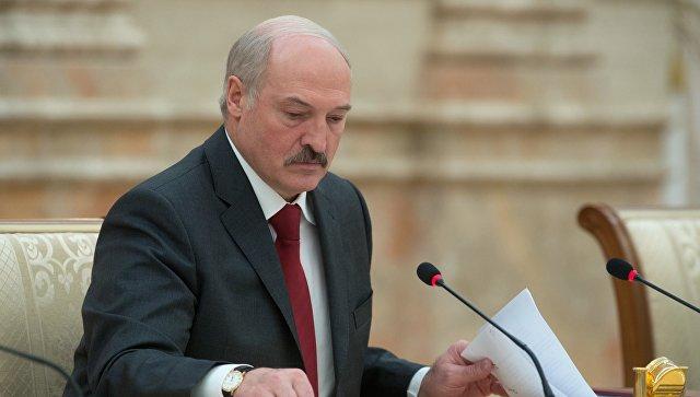 Лукашенко напомнил России об обязательствах по кредиту ЕФСР