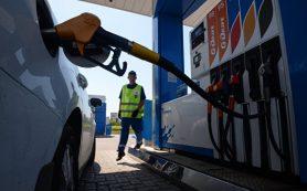Минфин может предложить коррективы в механизм сдерживания цен на бензин