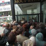 """Российская экономика извлекла уроки из """"черного понедельника"""", но оказалась перед угрозой новых потрясений"""