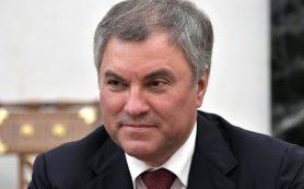 Эксперт объяснил, что имел ввиду Володин, пригрозив отменой пенсий