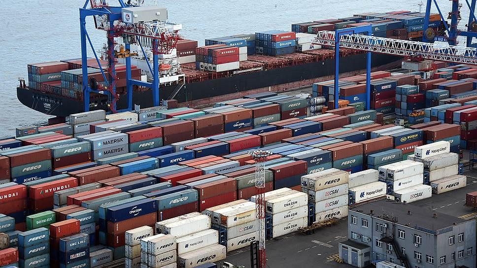 Мониторинг глобальной торговли