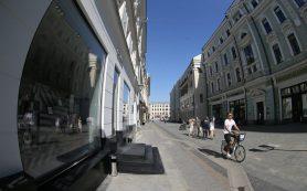 Люксовые бренды покидают самую дорогую улицу Москвы