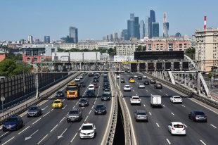 Сергей Собянин: Платного въезда в столицу не будет