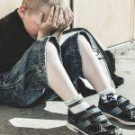 Последствия школьного буллинга для жертв и нападающих
