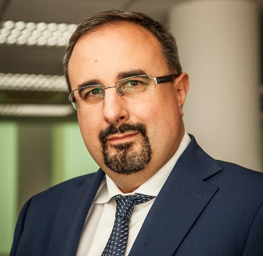 Вячеслав Арутюнян назначен врио председателя правления банка «Восточный»