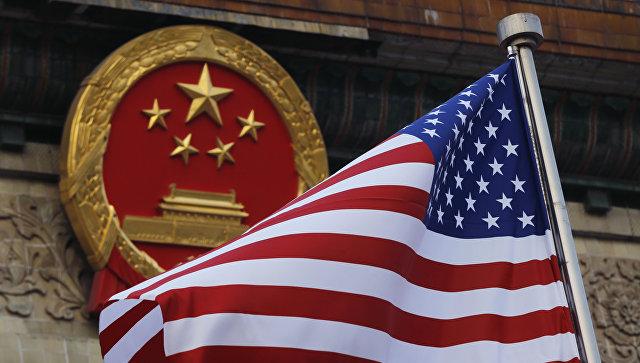 Диалог с США по торговле должен быть равноправным, заявил посол КНР в РФ