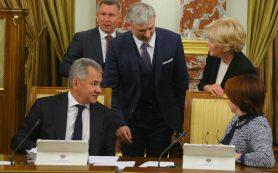 Медведев примет участие в открытии агропромышленной выставки «Золотая осень»