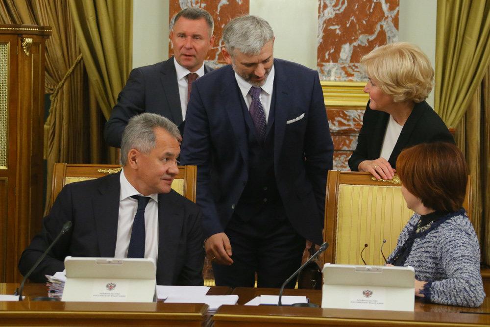 Поправки об обязательном использовании видеорегистраторов в колониях внесут в Госдуму