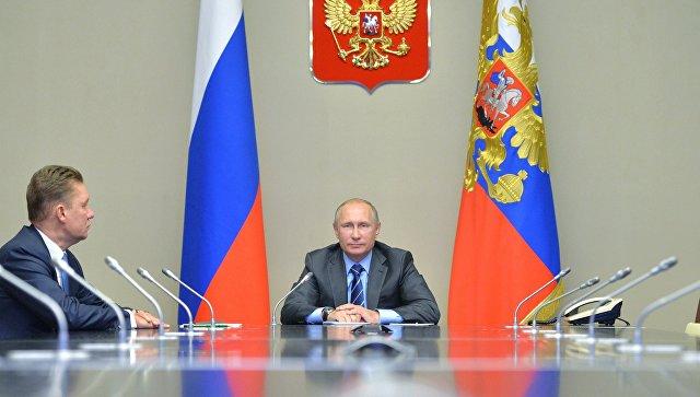 Путин поучаствует во вводе в эксплуатацию алмазного месторождения в Якутии