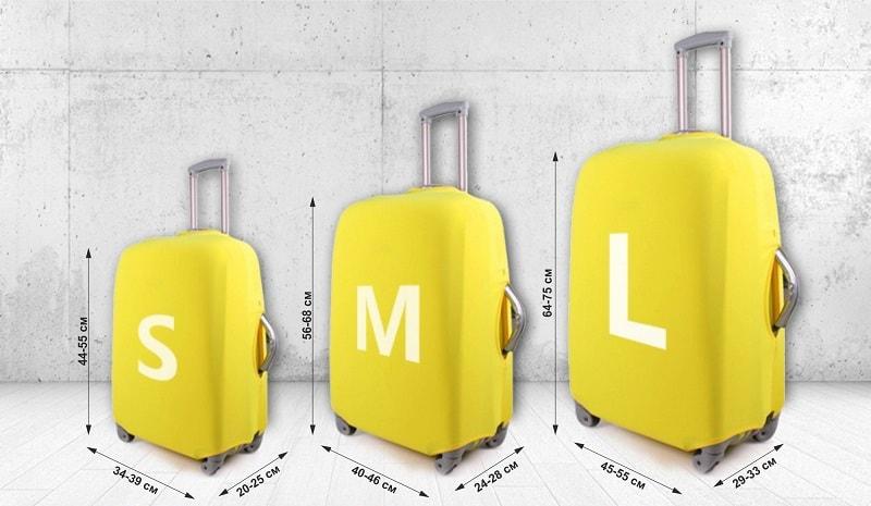 Чехол для чемодана: в чем его преимущество?