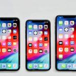 iPhone Xs Max - в линейке Apple